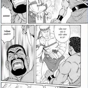 [Tagame Gengoroh] Virtus [vi] – Gay Comics image 104