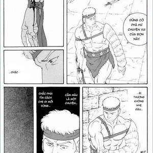 [Tagame Gengoroh] Virtus [vi] – Gay Comics image 106