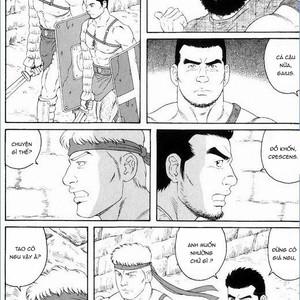 [Tagame Gengoroh] Virtus [vi] – Gay Comics image 108