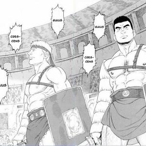 [Tagame Gengoroh] Virtus [vi] – Gay Comics image 111