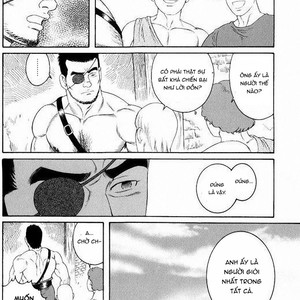 [Tagame Gengoroh] Virtus [vi] – Gay Comics image 118