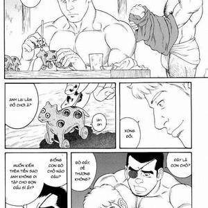 [Tagame Gengoroh] Virtus [vi] – Gay Comics image 120