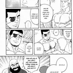 [Tagame Gengoroh] Virtus [vi] – Gay Comics image 121