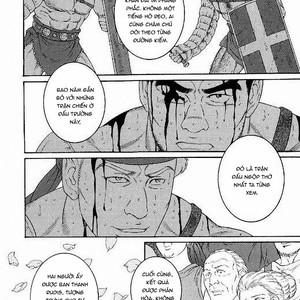 [Tagame Gengoroh] Virtus [vi] – Gay Comics image 122