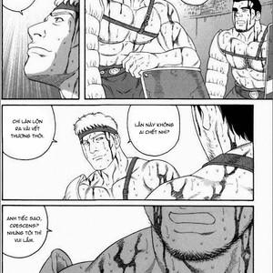 [Tagame Gengoroh] Virtus [vi] – Gay Comics image 124