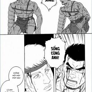 [Tagame Gengoroh] Virtus [vi] – Gay Comics image 125