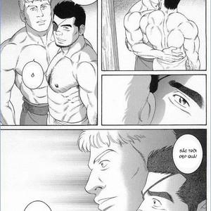 [Tagame Gengoroh] Virtus [vi] – Gay Comics image 127