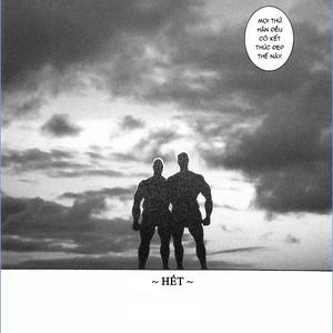 [Tagame Gengoroh] Virtus [vi] – Gay Comics image 128