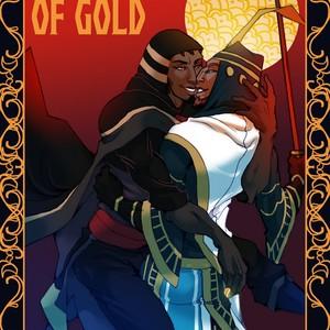 [Aero Zero] Heart of Gold [Eng] – Gay Comics