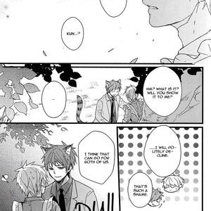 [Praly/ Tsuzuki Saaya] Kuroko no Basket dj – Alice no Okonomi de [Eng] – Gay Comics image 016