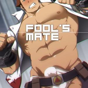 [RYCANTHROPY (Mizuki Gai)] Fool's Mate – Garo: Vanishing Line dj [kr] – Gay Comics
