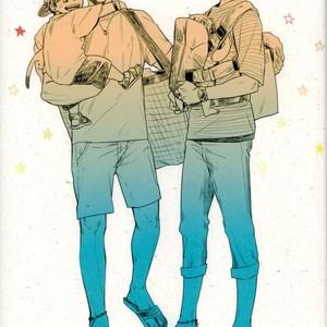 [Zenra Takamachi] Danran Biyori Vol.3 – Haikyuu!! dj [Kr] – Gay Comics