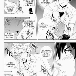 [Black Monkey Pro] Study Together: Story + CG [Fr] – Gay Comics image 012