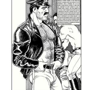 [Julius] The Erection Crew [Fr] – Gay Comics image 007