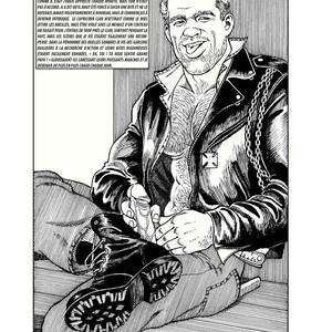 [Julius] The Erection Crew [Fr] – Gay Comics image 010
