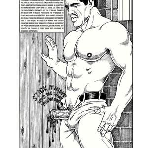[Julius] The Erection Crew [Fr] – Gay Comics image 015