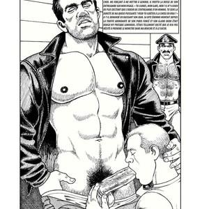[Julius] The Erection Crew [Fr] – Gay Comics image 018