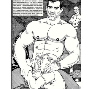 [Julius] The Erection Crew [Fr] – Gay Comics image 019