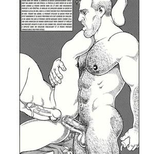 [Julius] The Erection Crew [Fr] – Gay Comics image 023