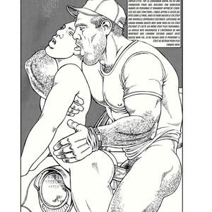 [Julius] The Erection Crew [Fr] – Gay Comics image 024