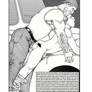 [Julius] The Erection Crew [Fr] – Gay Comics image 028