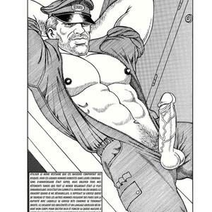 [Julius] The Erection Crew [Fr] – Gay Comics image 029