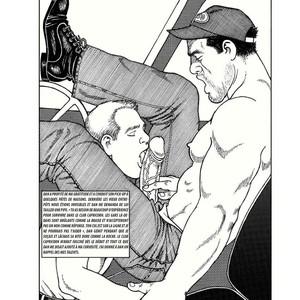 [Julius] The Erection Crew [Fr] – Gay Comics image 045