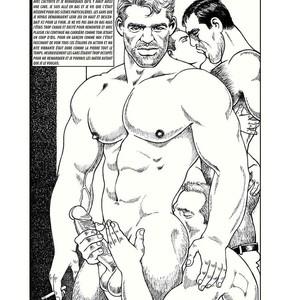 [Julius] The Erection Crew [Fr] – Gay Comics image 054