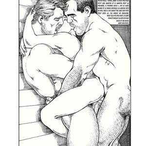 [Julius] The Erection Crew [Fr] – Gay Comics image 059