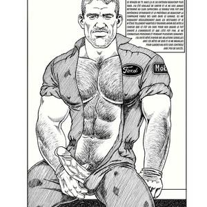 [Julius] The Erection Crew [Fr] – Gay Comics image 061