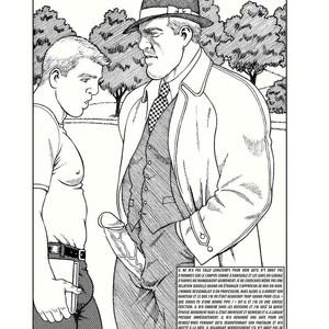 [Julius] The Erection Crew [Fr] – Gay Comics image 062