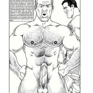 [Julius] The Erection Crew [Fr] – Gay Comics image 066