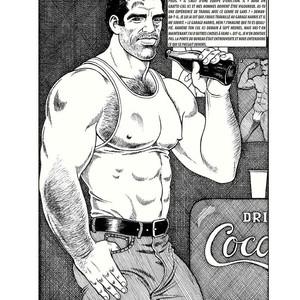 [Julius] The Erection Crew [Fr] – Gay Comics image 067