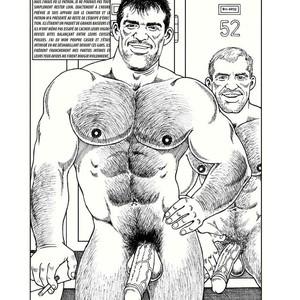 [Julius] The Erection Crew [Fr] – Gay Comics image 068