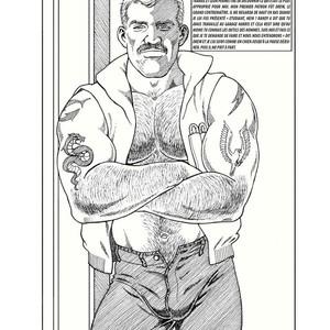 [Julius] The Erection Crew [Fr] – Gay Comics image 069