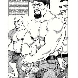 [Julius] The Erection Crew [Fr] – Gay Comics image 072