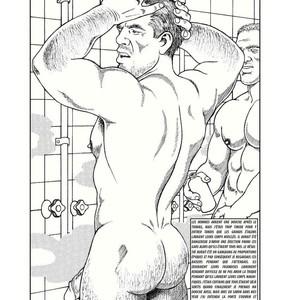 [Julius] The Erection Crew [Fr] – Gay Comics image 076
