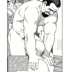[Julius] The Erection Crew [Fr] – Gay Comics image 078
