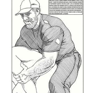 [Julius] The Erection Crew [Fr] – Gay Comics image 081