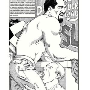 [Julius] The Erection Crew [Fr] – Gay Comics image 086