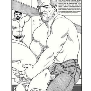 [Julius] The Erection Crew [Fr] – Gay Comics image 087