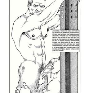 [Julius] The Erection Crew [Fr] – Gay Comics image 090