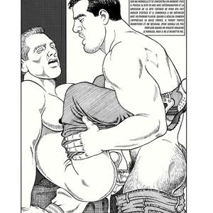 [Julius] The Erection Crew [Fr] – Gay Comics image 098
