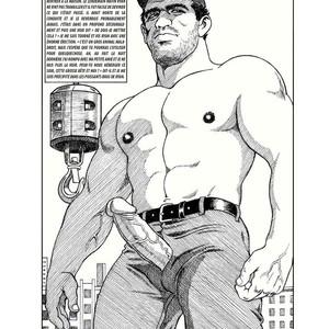[Julius] The Erection Crew [Fr] – Gay Comics image 099