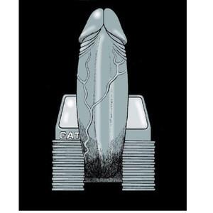 [Julius] The Erection Crew [Fr] – Gay Comics image 102