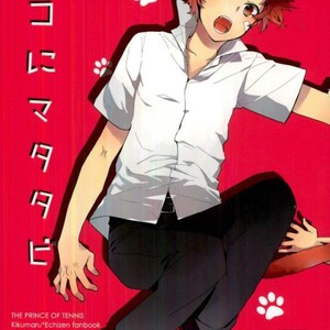 [camellia&ksuga] Neco Ni Matatabi – Prince of Tennis dj [kr] – Gay Comics