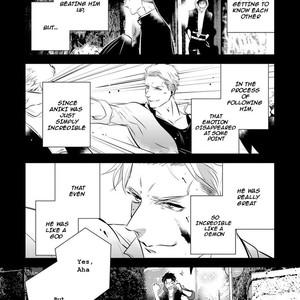 [KATAGIRI Lyla] Apron Yankee (c.1-3) [Eng] – Gay Comics image 012