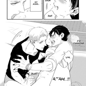 [KATAGIRI Lyla] Apron Yankee (c.1-3) [Eng] – Gay Comics image 034