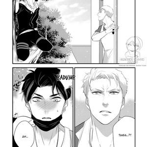 [KATAGIRI Lyla] Apron Yankee (c.1-3) [Eng] – Gay Comics image 055