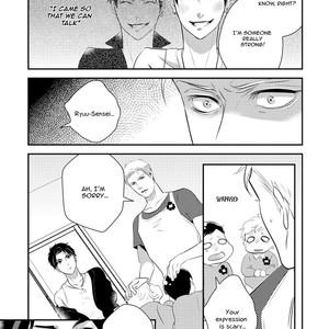 [KATAGIRI Lyla] Apron Yankee (c.1-3) [Eng] – Gay Comics image 059
